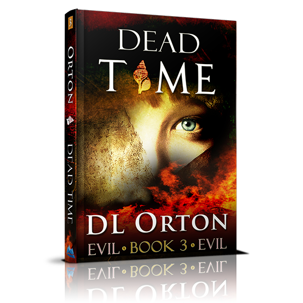Dead Time (BTE #3)