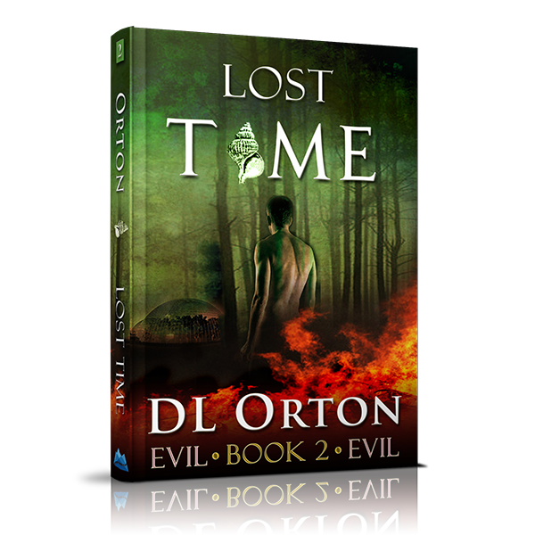 Lost Time (BTE #2)