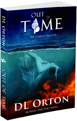 Out Of Time (BTE#4)